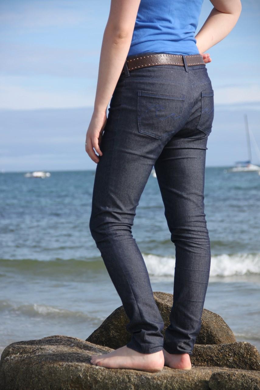 BasicGinger-jambes